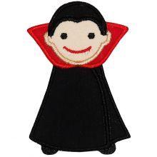 Dracula Applique