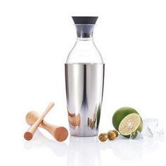 Cocktail Shaker Set  | Harrod Horticultural