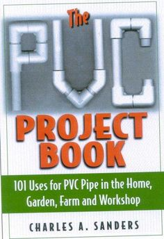The Pvc Project Book