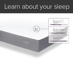 Luna: Turn Your Bed into a Smartbed | Indiegogo