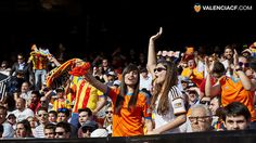 A message of thanks from Valencia CF to our fans - Valencia CF Official webpage