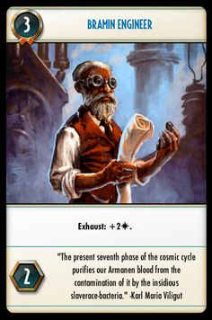News | Cabals: The Card Game