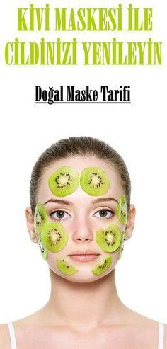 Kivi Maskesi İle Cildinizi Yenileyin