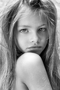 Youth with beautiful eyes!