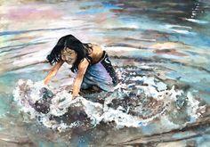 Игры с водой и красками (Игры для детей) Игры с водой и красками (Игры для детей). С раннего детства с ребёнком полезно играть в сенсорные игры, которые дарят новые чувственные ощущения. Нап... http://sasl.ru/wp-content/uploads/2015/04/bath36.jpg Категория: #Дети Теги: #Вода, #Дети, #Игры, #Кр