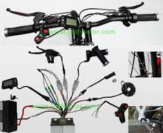 e bike controller wiring diagram likewise 7 pin round trailer plug connect brushless motor controller tìm vá ›i google