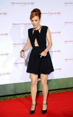 Celebrity Legs