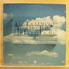 VAN-MORRISON-featuring-THEM-Here-comes-Gloria-Vinyl-LP-Here-comes-the-Night