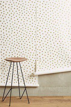 Glowing Pebble Wallpaper