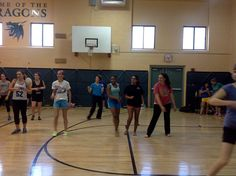 Delaware Valley Friends School - Zumbathon to raise money for Stop Hunger Now