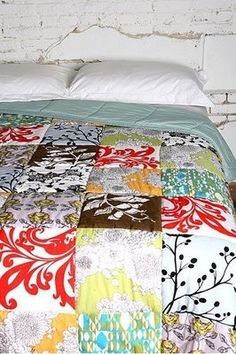 quilt by beth