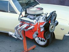 HT = with compression ratio, manual transmission, four-barrel carburetor, found in - Nova and vette Chevy Impala, Chevrolet Trucks, Chevrolet Silverado, Chevrolet Corvette, Ls Engine, Truck Engine, Engine Swap, Chevy Motors, Chevy Muscle Cars