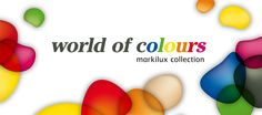 The revolutionary new markilux fabric collection!