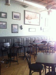 Roosevelt restaurant in RVA