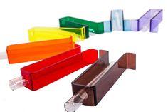 Oggetti in plexiglass Atelier Designtrasparente 2012