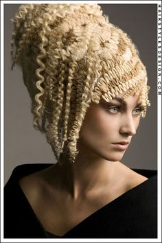 1000 images about outraaaageous hair styles on pinterest