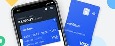 cryptocurrency exchange Coinbase has announced the expansion of its crypto debit card into six new European countries. Blockchain, Carte Visa, Virtual Card, Best Crypto, Bitcoin Transaction, Cryptocurrency News, European Countries, Customer Experience, Mobile App