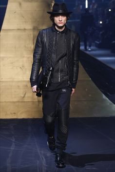Philipp Plein - Fall Winter 2016-17