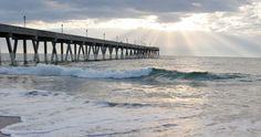 Wrightsville Beach, North Carolina