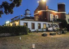 La finca Valverdejo, a pocos km de Oliva de Plasencia en dirección a Ahigal, posee unas magníficas instalaciones para grandes celebraciones, como bodas y banquetes de lujo. Es un lugar de categoría en plena dehesa de las Tierras de Granadilla. Es el Torreón de las Veredillas:  http://www.cateringsanjorge.com/seccion/espacios_para_eventos_10
