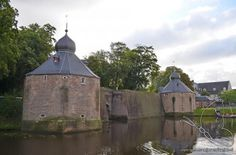 SPANJAARDSGAT, Haven - Breda