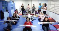 Orff Eğitimi - Şen Gemiciler Çocuk Şarkısı