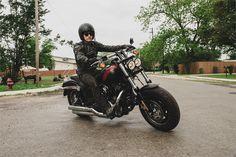 Harley-Davidson Fat Bob (2017)