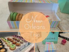 Mrs. Erica's Running Journey: New Orleans Saturday Sites to See