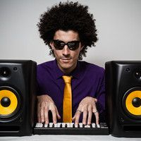 Famous (demo version) by Mehdy Von Ti on SoundCloud