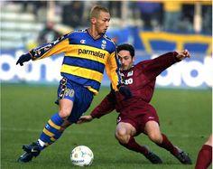 Hidetoshi Nakata (Parma AC)