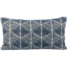 Millan Geometric Lumbar Pillow & Reviews | Joss & Main