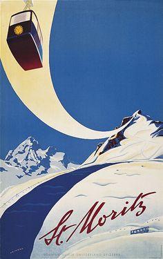 Martin Peikert, St. Moritz