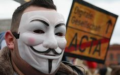 Anonymous Commence Cyber War On ISIS,  Take Down 5500 Twitter Accounts