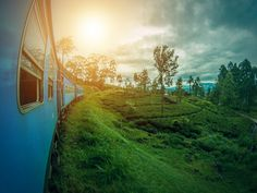 Looking For Sri Lanka Tour Packages from Pune (India)? Check Here For Sri Lanka Tour Packages from Pune Deals By Olanka Travels. Top Travel Destinations, Amazing Destinations, Phuket, Parc National, National Parks, Cheap Countries To Travel, Cheap Travel, Budget Travel, Travel Guide