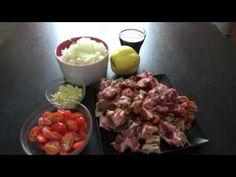 Pastrama de oaie la ceaun ! - YouTube Potato Salad, The Creator, Chicken, Ethnic Recipes, Youtube, Food, Honey, Essen, Meals