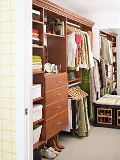 10 Sneaky Ways To Hide All The Clutter