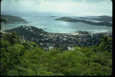 Virgin Islands National Park Grants Funding