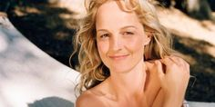 What Does Helen Hunt Have To Do With DC's Legends Of Tomorrow?