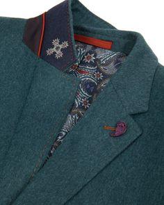 http://www.tedbaker.com/uk/Mens/Clothing/Suits/PRIMHIL-Refined-suit-jacket-Teal/p/115182-13-TEAL