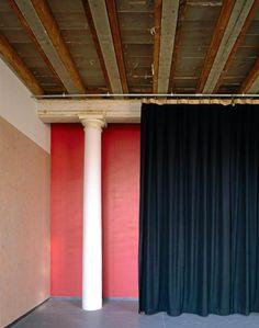 Mecanoo · Trust Theater · Divisare