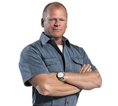 Mike Holmes is the ultimate inspector.