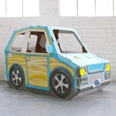 menudo coche