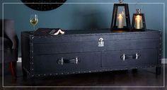 Fantoma de la Operă - Vivre Hope Chest, Storage Chest, Cabinet, Table, Furniture, Home Decor, Clothes Stand, Decoration Home, Room Decor