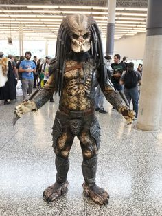 Predator cosplay : predator cosplay costume  - Germanpascual.Com
