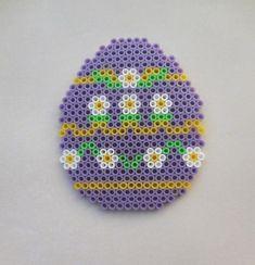 Bilderesultat for Easter hama perler