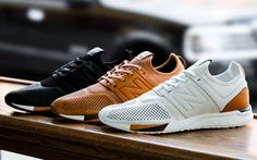 Chubster favourite ! - Coup de cœur du Chubster ! - shoes for men - chaussures pour homme - sneakers - boots - NEW BALANCE 247