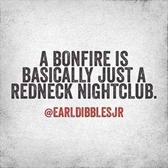 Redneck quote