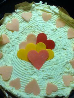 #cheesecake #hearts #deliciouscheesecake