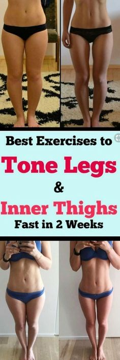 How To Lose Thigh Fat Fast - Feel the burn with this intense inner thigh workout! These explosive exercises melt that thigh fat! Get ready to discover your body confidence so you can hit the beach feeling sexy. #thighfat #innerthighs | Posted By: NewHowToLoseBellyFat.com