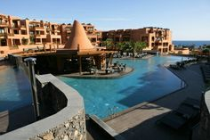 Sandos San Blas Nature Resort & Golf  (Golf Del Sur, Tenerife, Spain)